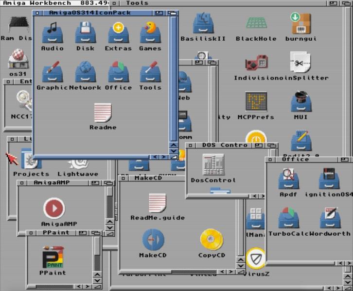 Details about New Workbench Amiga OS 3 1 4 System License + Kickstart Amiga  500 600 2000 #633