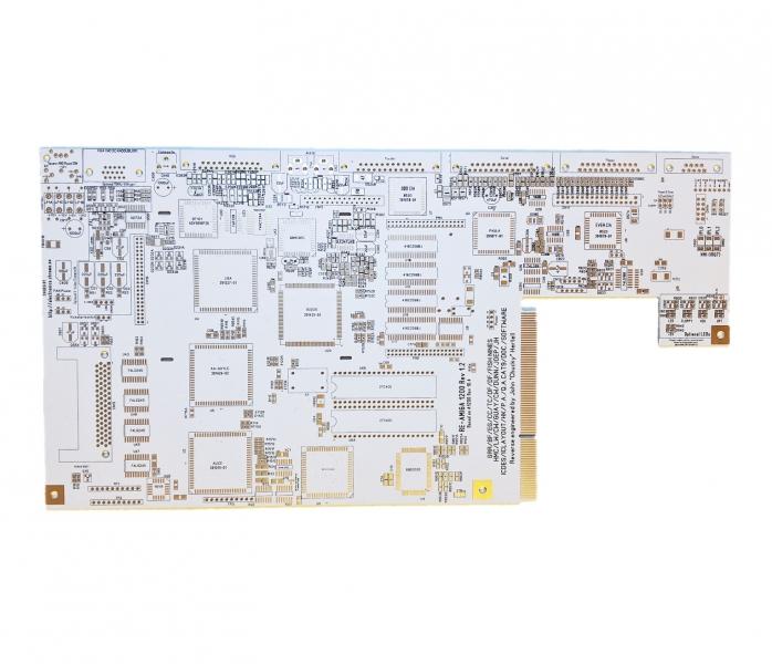 New Amiga 1200 Motherboard Pcb Re